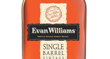 One Bourbon, One Scotch & One Beer: Barrel Aging