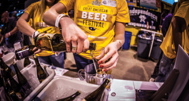 Beer Chat: Great Beer Fests